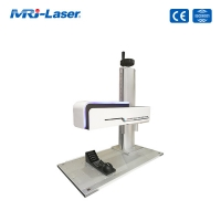 China 20W 3D Laser Marking Machine 6000mm/s For Metals And Non Metals wholesale