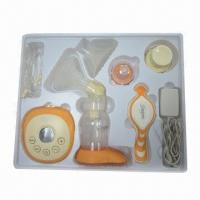 China The Breast Pump for Suction with Unique Feature for Soft Massage Pad wholesale