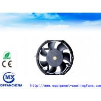 China 7 Inch Fan 170mm x 170mm x 40mm Dc Axial Fans / High Air Flow / Low Niose wholesale
