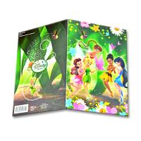 China Fashion Plastic lenticular 3D greeting cards for gifts on sale