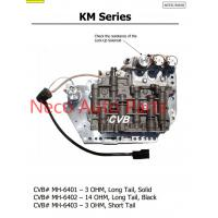 China Auto transmission KM SERIES sdenoid valve body good quality used original parts wholesale