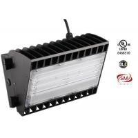 China Aluminum Pc Cover Led Outside Wall Lights / Outdoor Led Wall Lamp 100w wholesale