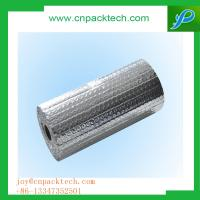 Buy cheap Heat Resistant Flame Retardant Bubble Foil Insulation Packaging Material from wholesalers