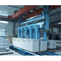Quality Sand Packing Machine Hydraulic Clamping System , Pallet Wrapping Machine for sale