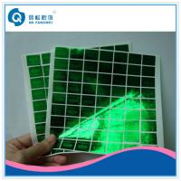 China Security Eye-catching Custom Hologram Stickers Anti-counterfeiting For Office Equipment wholesale