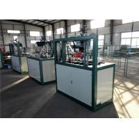 China Various Size Pp Cup Making Machine , Disposable Plastic Products Making Machine wholesale