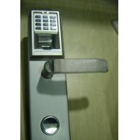 Buy cheap HF-LA801 Biometric Fingerprint Door Lock from wholesalers