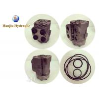 China Non Reactive 100ml Hydraulic Orbital Valve Displacement Open Centre Function wholesale