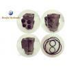 Buy cheap Open centre non reactive 100ml orbital valve from wholesalers