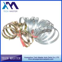 Quality Brand New Air Suspension Repair Kit Rear Rubber Rings For B-M-W F02 37126791675 for sale