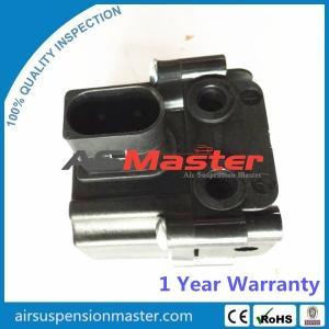 China BMW 5 F07, F11 Air Suspension Compressor Valve block,37206789450, 37206864215 wholesale