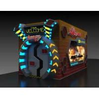 Buy cheap 4D 5d Cinema , 5D Movie Theater With Thrilling Motion Chairs And Special Effect from wholesalers