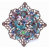 China Antique Brooch wholesale