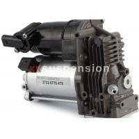 China BMW X5 E70 X6 E71 E72 2 Corner 2008-2014 Air Suspension Compressor 37206789938 wholesale