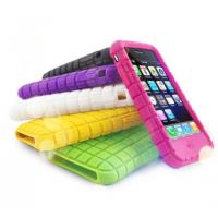 Buy cheap Non - toxic Personalised Silicon Cell Phone Covers with Curing Agent C-15 from wholesalers