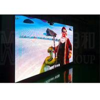 China Full Color P6 Outdoor Led Display Screen Billboard For Business Advertising wholesale