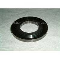 China K10 K20 K30 Tungsten Carbide Cutting Tools , Carbide Slitting Cutters / Slotting Cutters wholesale