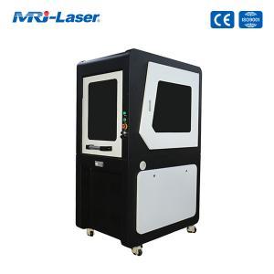 China 3W UV Laser Marking Machine For Nonmetallic Materials wholesale