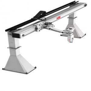 China IRC5 Single Cabinet IP67 Arc Welding ABB Robot Arm wholesale