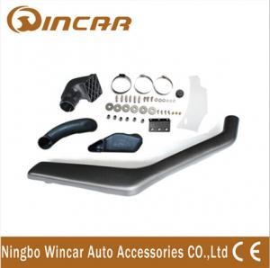 China Car 4x4 snorkel Kit Expedition Air Ram Intake Set for Navara d21 wholesale