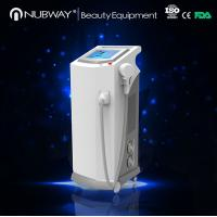 China 808nm Laser Hair Removal Permanent diode laser Hair Removal Machine wholesale