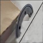 China 2500mm semi-automatic corrugate paperboard slitting creasing machine wholesale