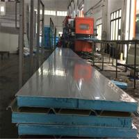 Buy cheap best moisture proof XPS sandwich roof panel 11900 x 1050 x 50mm for building roof insulation from wholesalers