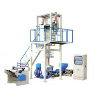 China Zhejiang Vinot High Output PP Film Extrusion Machine Low / High Density Polyethylene SJ-60 wholesale