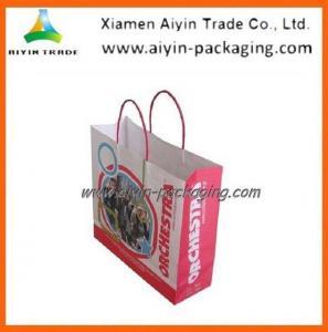 China Kraft Paper Bag wholesale