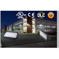 China Die-casting Aluminum Half cut-off LED Wall Pack Lights 150W 16000Lm wholesale