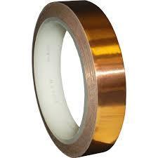 3M1181 Acrylic Conductive Adhesive Equivalent Copper Foil Tape