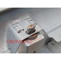 China Measured Part Surface Pneumatic Clamps Fixtures , RPS Pins Clamping Devices Fixtures wholesale