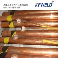 China UL list, CE, SGS, Copper Chemical Ground Rod &50*2000mm, High Quality wholesale