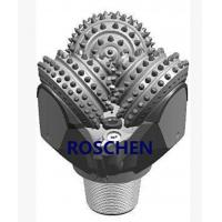 China 6 1/2 Inch Tricone Rock Bits Secoroc Rock Drilling Tools Horizontal Directional Drilling wholesale