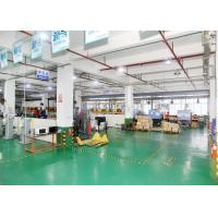 YUJIN(XIAMEN) PLASTIC MANUFACTURING CO.,LTD