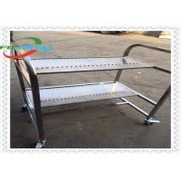 China NEW FEEDER TROLLEY SIEMENS S FEEDER RACK TO SMT PICK AND PLACE wholesale