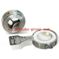 China Monel Stainless Steel 316 Double Layer Scored Reverse Domed Bursting Disk Rupture Disc wholesale