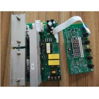 China 80k Green Ultrasonic Circuit Board Multi Frequency With Display Screen Board wholesale
