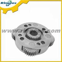 Sumitomo SH200 final drive planet carrier assembly, travel motor gear carrier assembly
