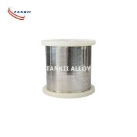 China Diameter 8.0mm Pure Nickel Resistance Wire For Chemical Machinery wholesale