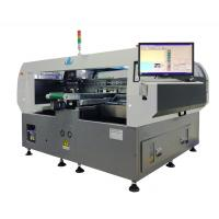 China Belt Drive LED Lights Assembly Machine HT-T7 0.02mm Chip Ounting Precision wholesale