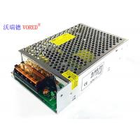China 60 Watt Switch Mode CCTV Power Supply 100V - 240V AC Input Rated Voltage wholesale