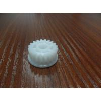 Buy cheap Custom Plastic Injection Molding Plastic Gear / High Precision Injection Mold from wholesalers