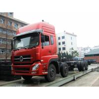 China 315HP Euro3 Dongfeng Kinland DFL1311A4J Truck Chassis,Chasis De Camión,Camion Châssis on sale