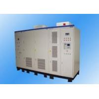 China 32 bit high speed CPU motor control Multiple programmable AC Variable Frequency Drive wholesale