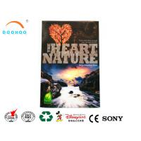 China Lenticular 3d poster printing Customized Artwork AI or PDF UV Printing wholesale