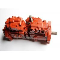 China Doosan DH130 DH150 Excavator Hydraulic pump K3V63DT-HNOV Kawasaki Pump wholesale