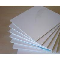 China High Temperature Resistant Engineering Plastic Products , Plastic PPS Sheet wholesale