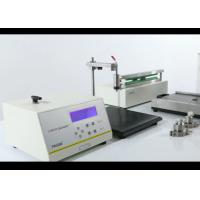 China Computer Controlled Seal and Leak Detection Equipment used for Aerosol Valve Leak Test wholesale