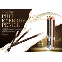 China Professional Waterproof Full Eyebrow Pencil for Positioning And Marking wholesale
